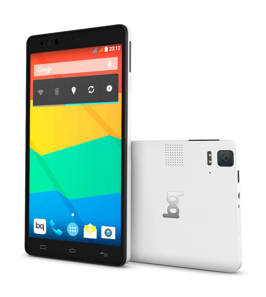 bq-smartphone